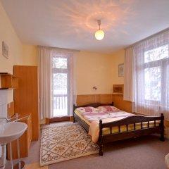 Отель Willa Jarowit Закопане комната для гостей фото 5
