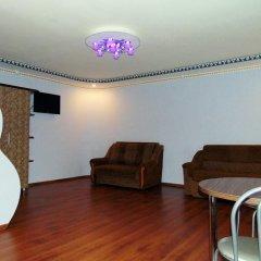Мини-отель Мираж Люкс с различными типами кроватей фото 8