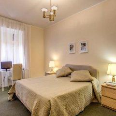 Hotel King 3* Стандартный номер с 2 отдельными кроватями фото 11