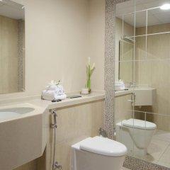 Апартаменты The Apartments Dubai World Trade Centre 3* Улучшенный номер с различными типами кроватей фото 5