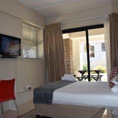 Grande Kloof Boutique Hotel 3* Номер категории Эконом с различными типами кроватей фото 5