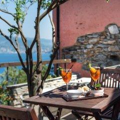 Отель Stella Maris Resort Камогли питание фото 2