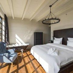 Отель Rooms Tbilisi 4* Стандартный номер с различными типами кроватей фото 4