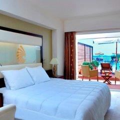 Sunshine Corfu Hotel & Spa All Inclusive 4* Люкс с различными типами кроватей фото 4