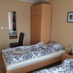 Отель Complex Вроцлав комната для гостей фото 3