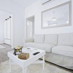 Отель The White Flats Les Corts Испания, Барселона - отзывы, цены и фото номеров - забронировать отель The White Flats Les Corts онлайн комната для гостей фото 13