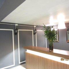 Отель Le Lek Boutique Guest House фитнесс-зал