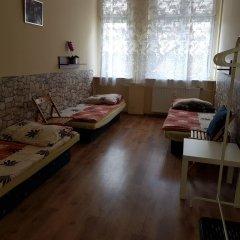 Отель Labirynt Noclegi спа
