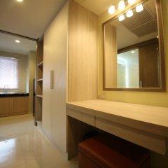 Апартаменты Trebel Service Apartment Pattaya Апартаменты фото 9