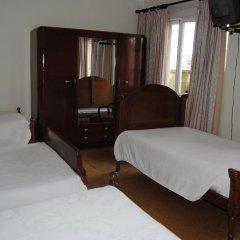 Отель Peninsular Стандартный номер разные типы кроватей фото 7