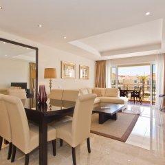 Отель As Cascatas Golf Resort & Spa 5* Люкс повышенной комфортности с различными типами кроватей фото 3