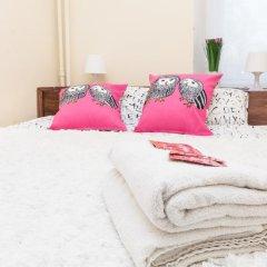 Хостел на Пятницкой Номер с различными типами кроватей (общая ванная комната) фото 7