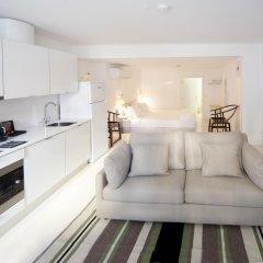 Отель My Suite Lisbon 4* Люкс с различными типами кроватей фото 5