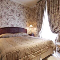 Hotel Daniel Paris 4* Стандартный номер с различными типами кроватей фото 3