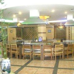 Отель Titan King Casino питание фото 2