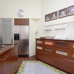 Апартаменты Parioli apartments-Villa Borghese area в номере фото 2
