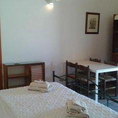 Отель Casa Vacanze Qirat Поццалло в номере