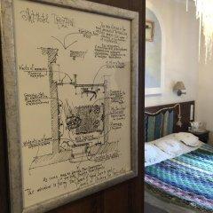 Трезини Арт-отель 4* Стандартный номер с двуспальной кроватью фото 6