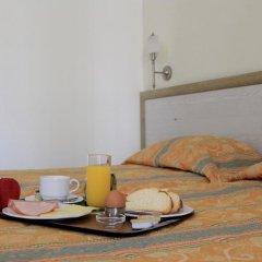 Hotel Platon 3* Стандартный номер с разными типами кроватей фото 2