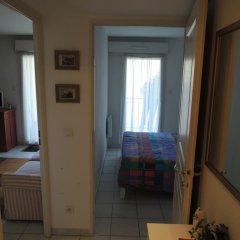 Отель ACCI Cannes Palazzio Франция, Канны - отзывы, цены и фото номеров - забронировать отель ACCI Cannes Palazzio онлайн комната для гостей фото 4