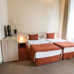 Star City Hotel 3* Стандартный номер с двуспальной кроватью фото 4