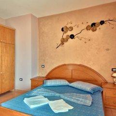Hotel Nacional Vlore 3* Стандартный номер с двуспальной кроватью