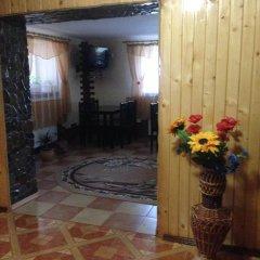 Гостиница Карпатський маєток интерьер отеля фото 2