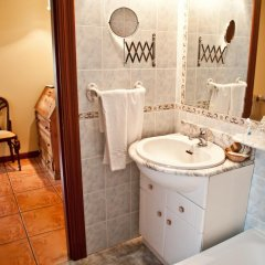 Отель Posada Somavilla ванная