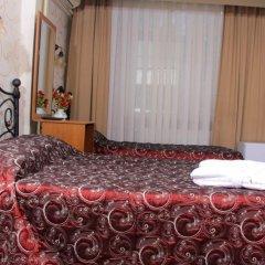 Hotel Nezih Istanbul 3* Стандартный номер с двуспальной кроватью фото 7