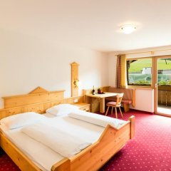 Отель Wellness-Sporthotel Ratschings 4* Стандартный номер фото 3