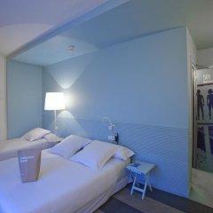 Отель Chic & Basic Ramblas 3* Стандартный номер с различными типами кроватей фото 5