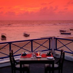 Coral Sands Hotel Хиккадува питание