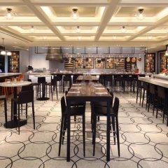The Plaza Hotel гостиничный бар