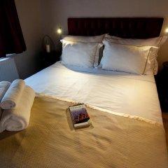 Отель Blue Mosque Suites Апартаменты фото 4