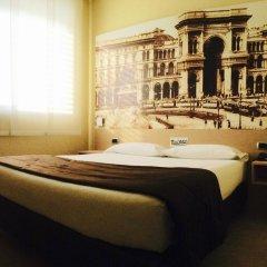 Hotel La Spezia - Gruppo MiniHotel 4* Стандартный номер с различными типами кроватей