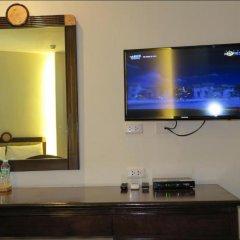 Century Plaza Hotel 2* Стандартный номер с различными типами кроватей фото 3