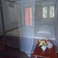 Hotel Santis ванная