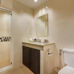 The Ambiance Hotel 3* Улучшенный номер с различными типами кроватей фото 3