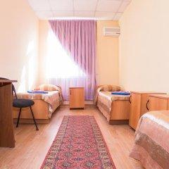 Гостевой Дом Spirit House 2* Стандартный номер с различными типами кроватей (общая ванная комната) фото 4