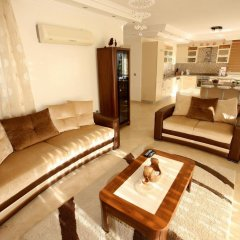 Helios Residence Турция, Белек - отзывы, цены и фото номеров - забронировать отель Helios Residence онлайн комната для гостей