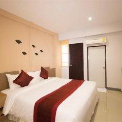 SF Biz Hotel 3* Улучшенный номер с различными типами кроватей фото 10
