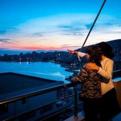 Отель Ionian Gateway Албания, Саранда - отзывы, цены и фото номеров - забронировать отель Ionian Gateway онлайн бассейн
