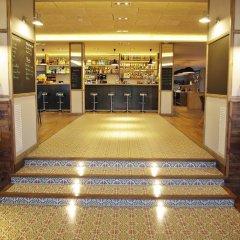 Отель Aparthotel Arrels d'Empordà питание фото 2