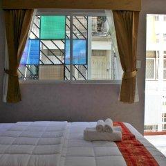 Отель Everest Boutique Бангкок балкон