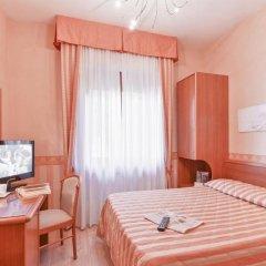 Hotel Jane 3* Номер категории Эконом с различными типами кроватей