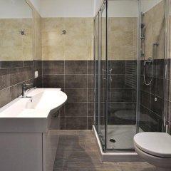 Отель BB Hotels Aparthotel Arcimboldi Италия, Милан - отзывы, цены и фото номеров - забронировать отель BB Hotels Aparthotel Arcimboldi онлайн ванная фото 2