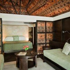 Отель Castaway Island Fiji 4* Стандартный номер с различными типами кроватей фото 14