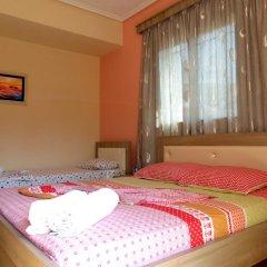 Отель Guest House Kreshta 3* Студия с различными типами кроватей фото 3