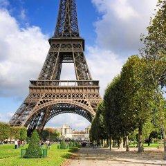 Отель Renovated Studio for 2 Франция, Париж - отзывы, цены и фото номеров - забронировать отель Renovated Studio for 2 онлайн фото 3