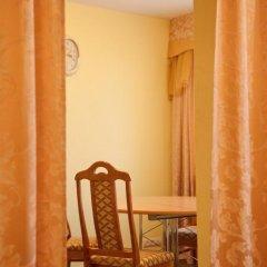 Гостиница Молодежная 3* Люкс с разными типами кроватей фото 11